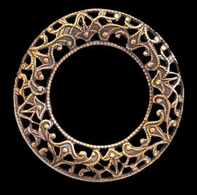 Ring, Filigree