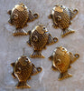 Fish Charms (4)