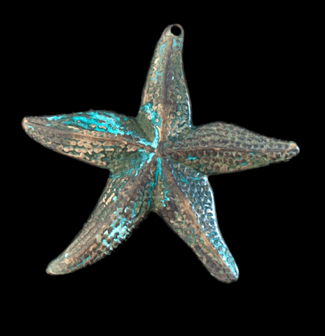 Realistic Star Fish
