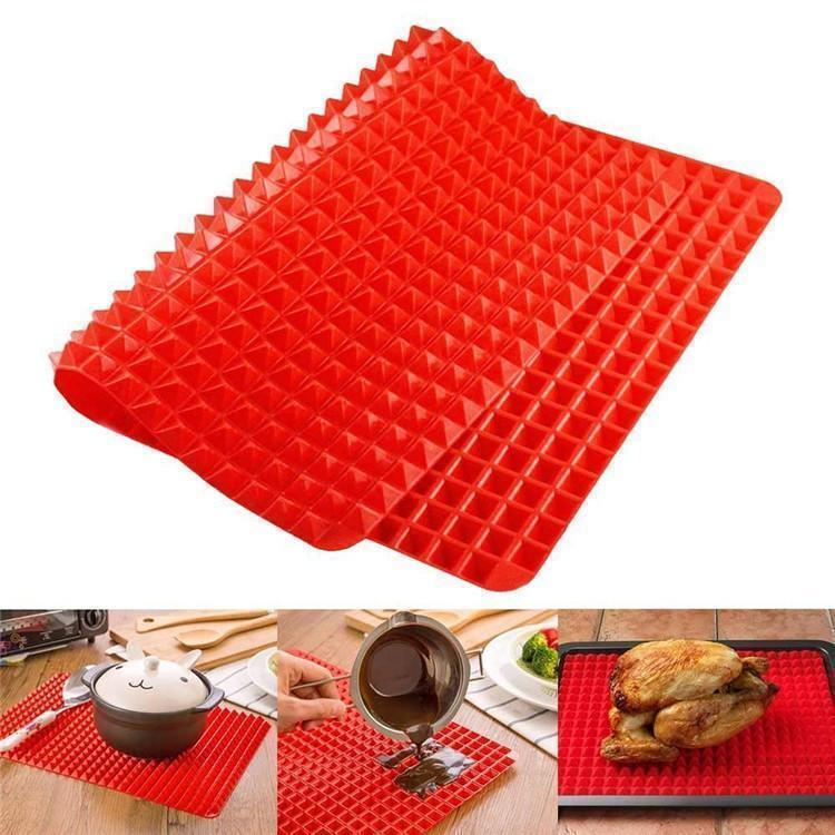 🔥 25%OFF🔥 Silicone Cooking Mat👉BUY 1 GET 1 FREE👉