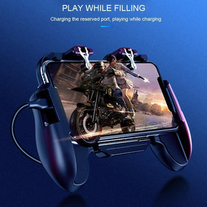 🔥On Sale 🔥Mobile Gaming Controller 2 in 1