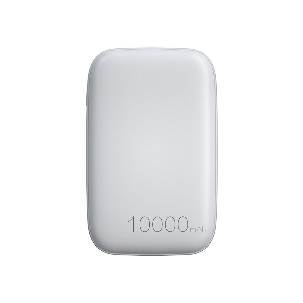 10000mAh Quick Charge 3.0 Mini Power Bank