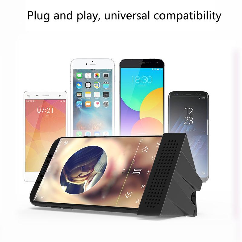 Portable Sound Amplifier Phone Holder-50% OFF TODAY