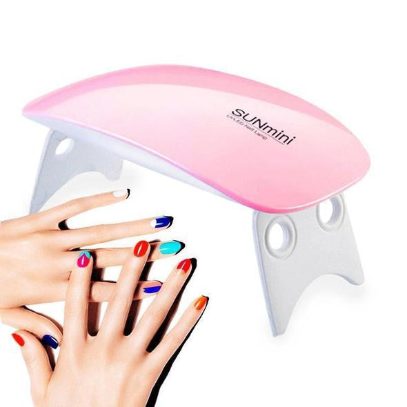 Small and stylish UV Lamp Nail Dryer🔥75%OFF🔥