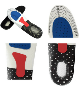 Dabutti Plantar Fasciitis Insoles 50% OFF - Today Only!