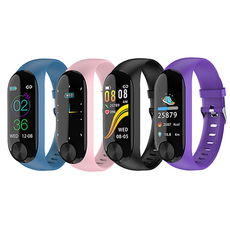 🔥On Sale 🔥Waterproof  Smart Bracelet