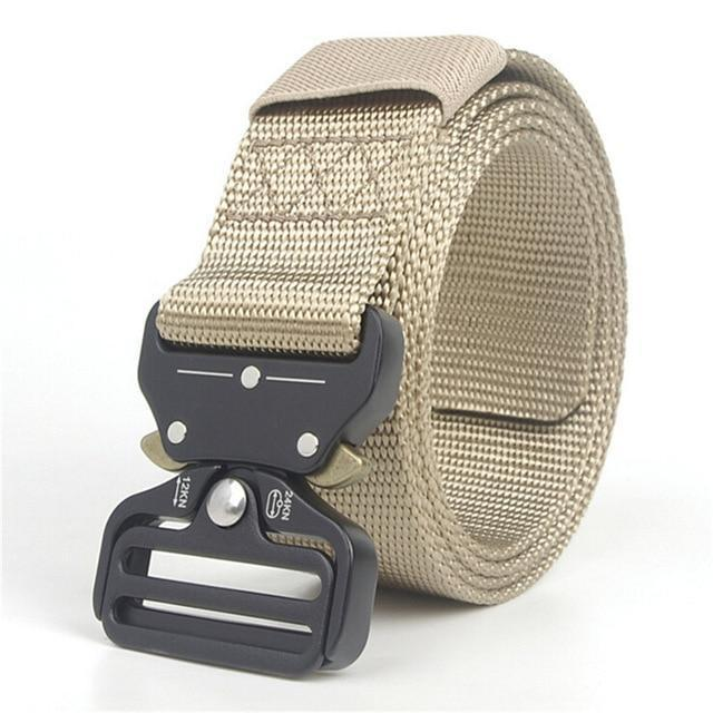 BESTTR™Tactical Nylon Belt