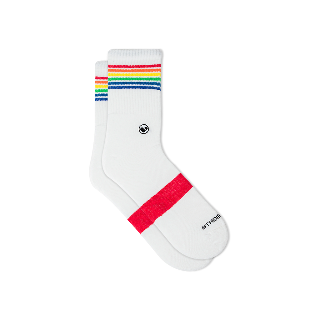 LGBT Crew Sock (wholesale)