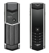 Vertu Signature Bentley Edition