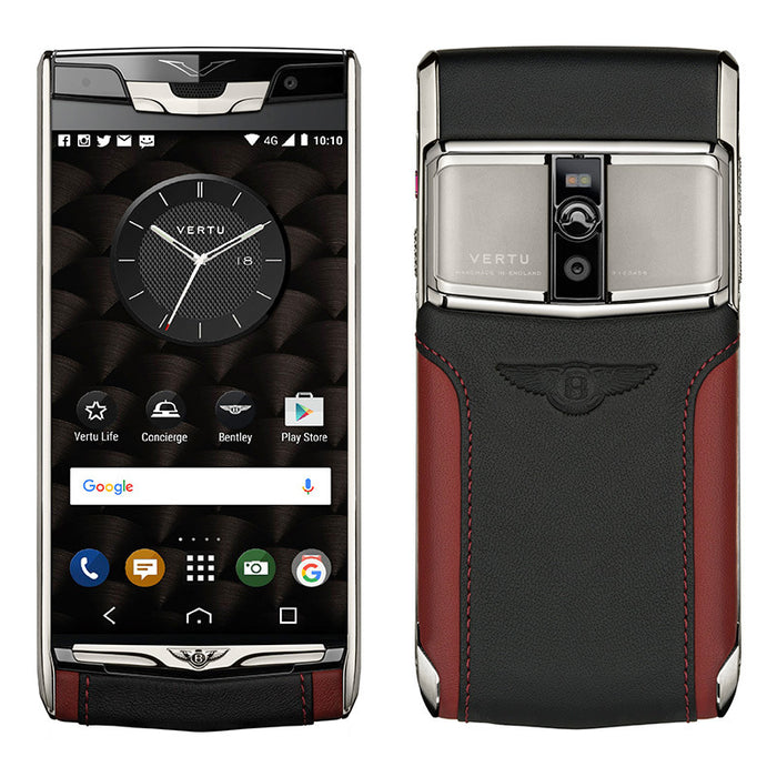 Vertu Signature Touch Bentley Mobile