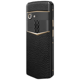 Vertu Aster P Black Gold Mobile