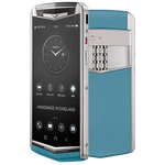 Vertu Aster P Gentlemen Blue Mobile