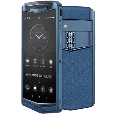 Vertu Aster P Starry Night Blue