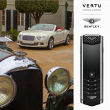 Vertu bentley limited edition Mobile
