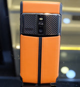 Vertu Signature Touch Carbon Sport
