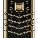 Vertu Signature Gold Ceramic
