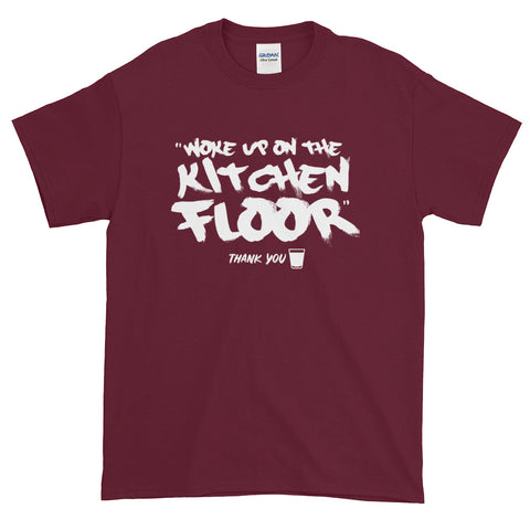 Kitchen Floor Tee