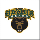 Baylor Bears Jewelry
