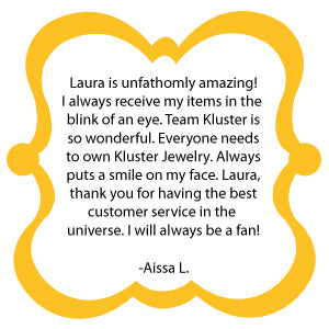 Kluster Customer Review