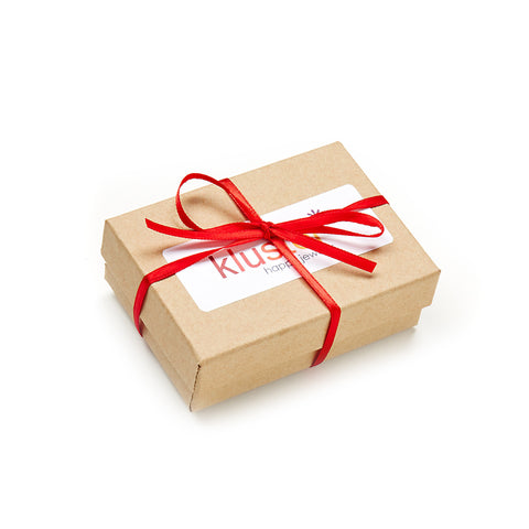 Kluster Shop Gift Box