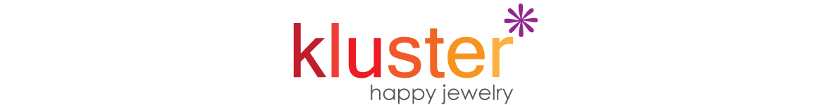 Kluster Happy Jewelry | Necklaces, Bracelets & Earrings for Women