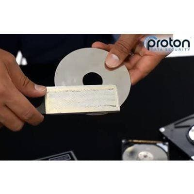 Proton 1100 Degaussing Wand Degaussers Proton Data Security