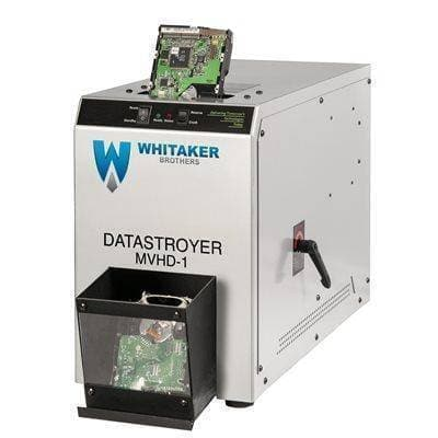 Image of Datastroyer MVHD-1 Hard Drive Destroyer