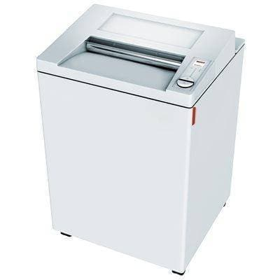 Destroyit 3804 Strip Cut Paper Shredder