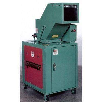 Image of Granutec TFG 810 Press SIde Granulator