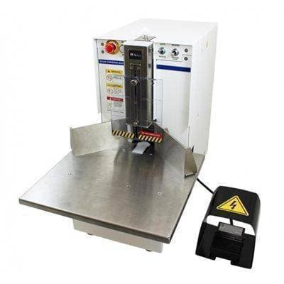 Akiles Diamond 7 Corner Rounding Machine