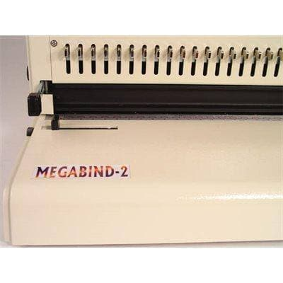 Akiles MegaBind-2 Comb Punch and Binding