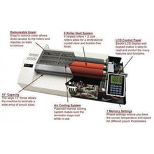 Load image into Gallery viewer, Akiles ProLam-Ultra Laminator Laminators Akiles