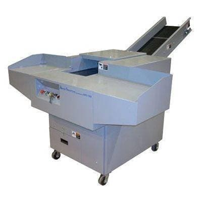 Ameri-Shred AMS-500 Strip Cut Industrial Shredder Shredders Ameri-Shred Corp