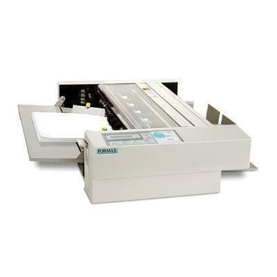 Formax FD 572 Cut Sheet Cutter (Discontinued) Bursters Formax