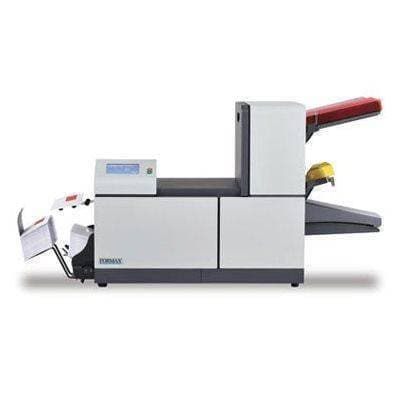 Formax FD 6204 Advanced 1 Folder Inserter (Discontinued)