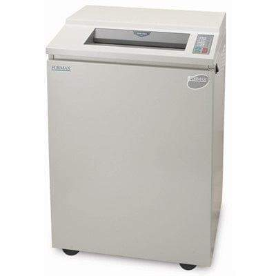 Formax FD 8500 High Security Shredder