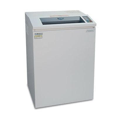 Formax FD 8602 Cross Cut Paper Shredder