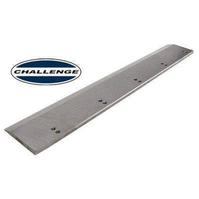 "37"" Alloy Tool Steel Cutter Knife for Challenge Cutters 370 Series"