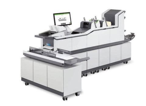 Image of FORMAX FD 7202-SPECIAL 3F INSERTER