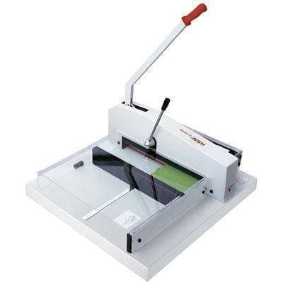 HSM R-48000 Manual Stack Cutter (Discontinued) Cutters HSM
