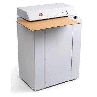 HSM ProfiPack 425 Cardboard Shredder (Discontinued) Shredders HSM