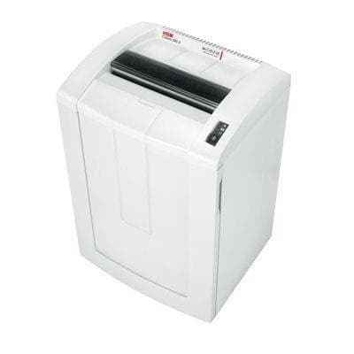 HSM Classic 390.3 L6 High Security Paper Shredder with Auto Oiler