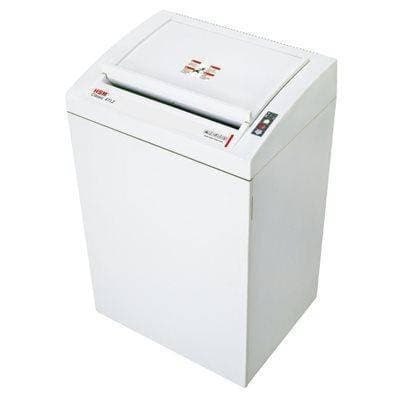 HSM Classic 411.2 L4 Cross Cut Shredder (Discontinued) Shredders HSM