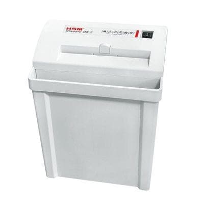 HSM Classic 90.2 Cross Cut Shredder (Discontinued) Shredders HSM