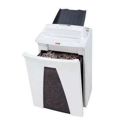 HSM Securio Auto Feed 150 L4 Cross Cut Shredder Shredders HSM