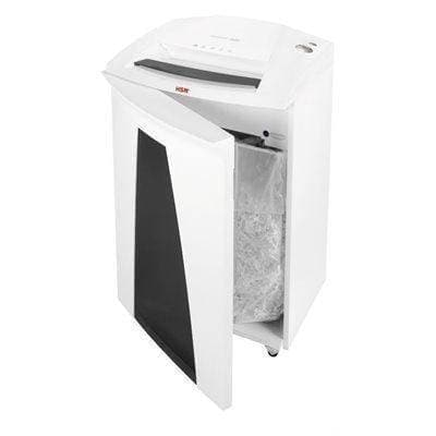 "HSM Securio B34 1/4"" Strip Cut Shredder Shredders HSM"
