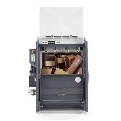Image of HSM V-Press 1160 Plus