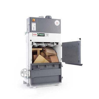 Image of HSM V-Press 610