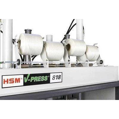 Image of HSM V-Press 818 Plus