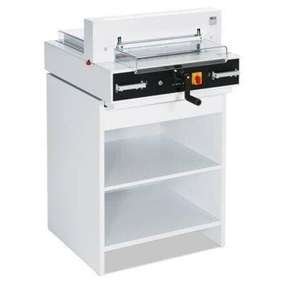 Image of Triumph 4350 Automatic Paper Cutter Cutters MBM Ideal